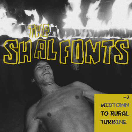the shalfonts - midtown to rural turbin